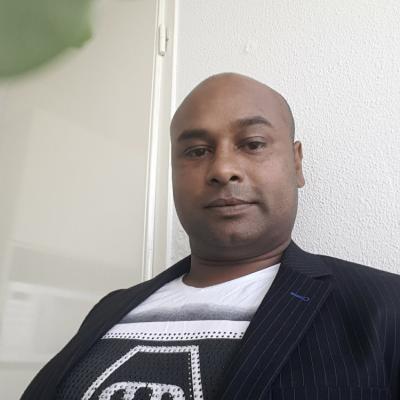 Kamal zoekt een Kamer in Almere