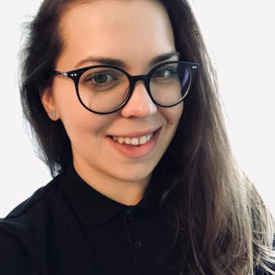 Justyna zoekt een Kamer in Almere